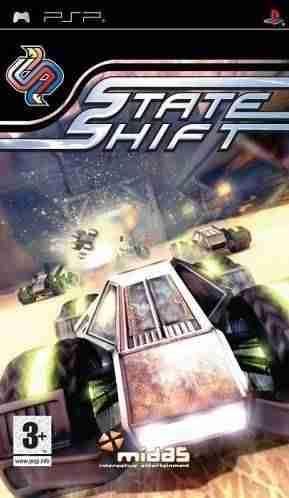 Descargar State Shift [English] por Torrent